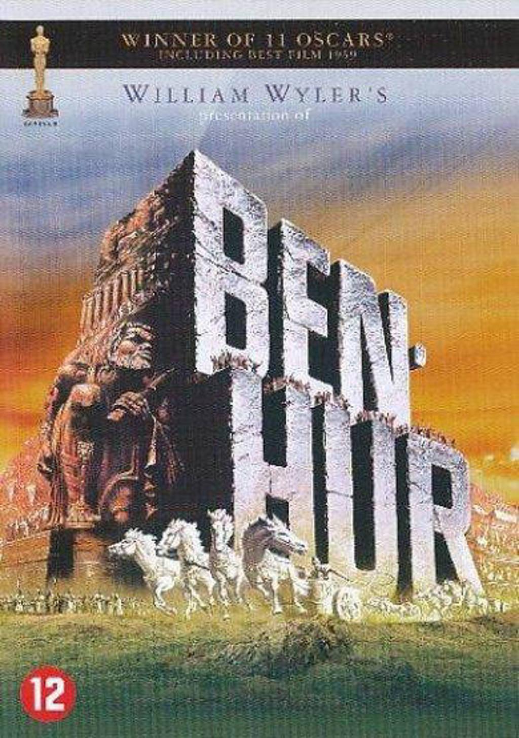 Ben Hur (1959) (DVD)