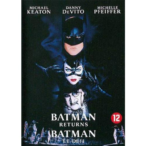 Batman returns (DVD) kopen