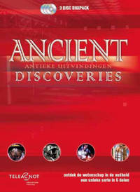 Ancient discoveries (DVD)