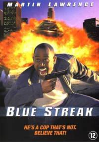 Blue Streak (DVD)
