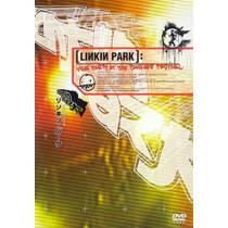 Linkin Park - Frat Party at the Pankake Festival (DVD)