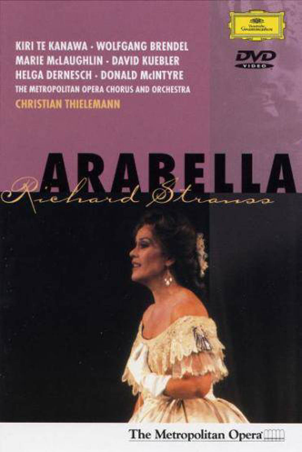 Arabella (DVD)