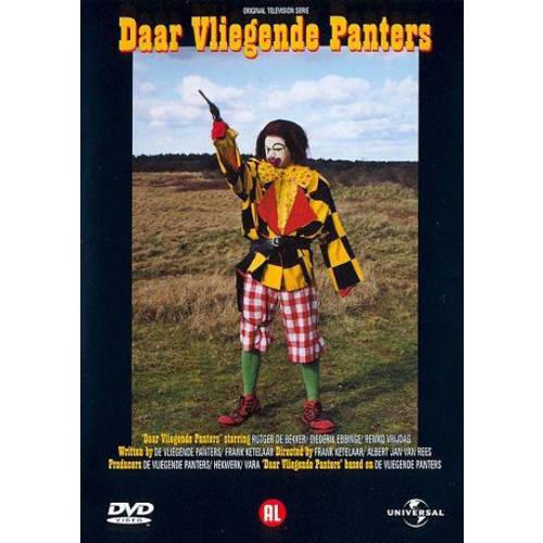 Vliegende Panters-daar vliegende Panters (DVD) kopen