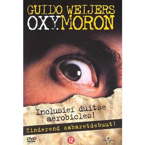 Guido Weijers - Oxymoron (DVD) kopen