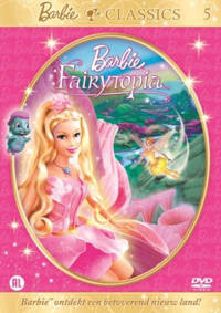 Barbie - Fairytopia (DVD)