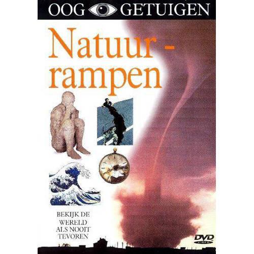 Ooggetuigen - natuurrampen (DVD) kopen