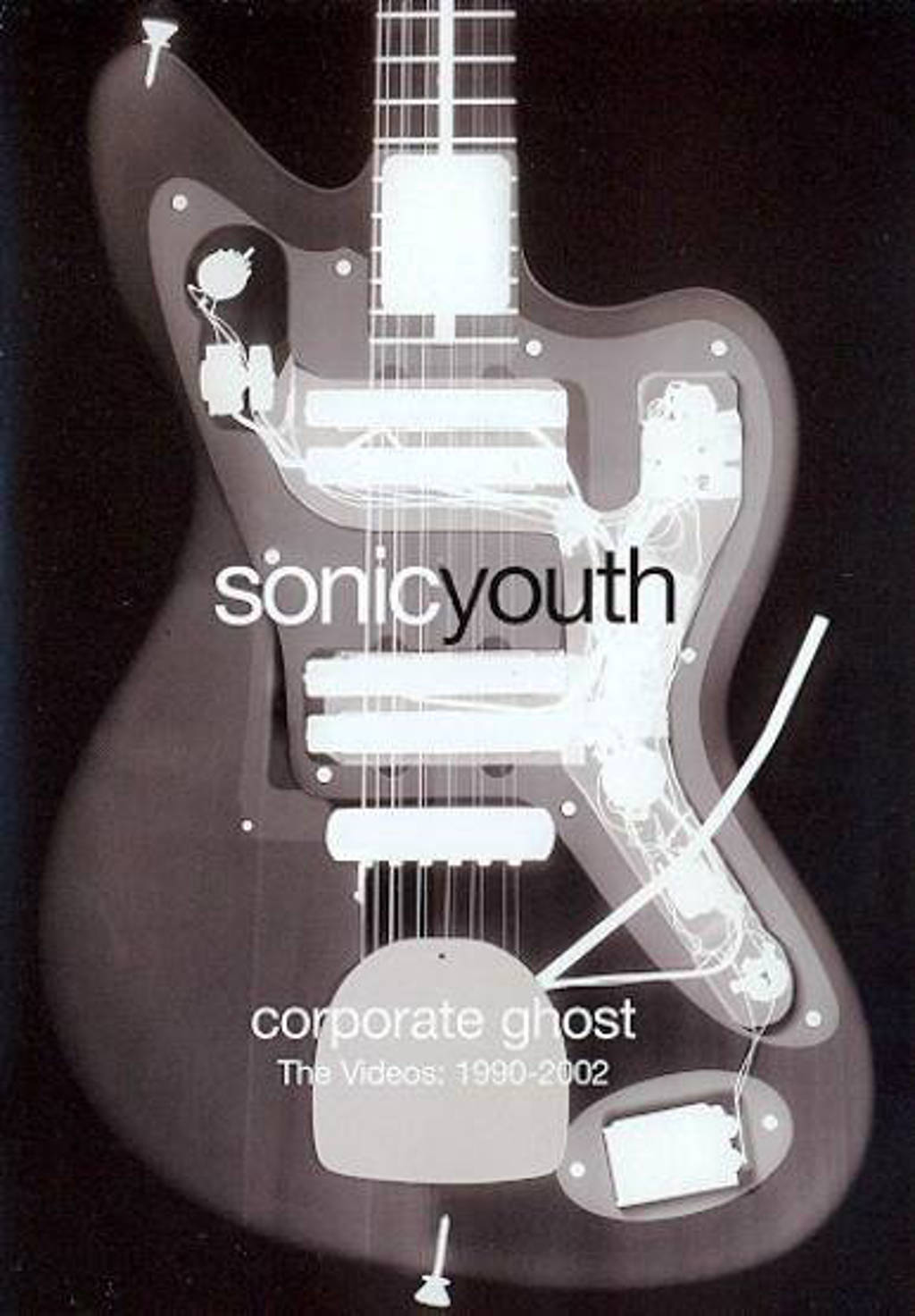 Sonic Youth - Corporate Ghost (DVD)