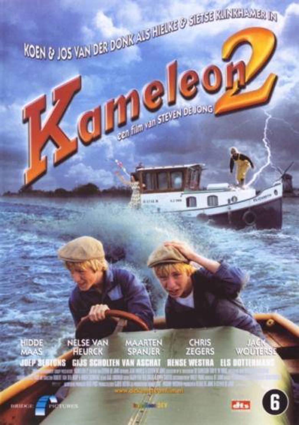 Kameleon 2 (DVD)