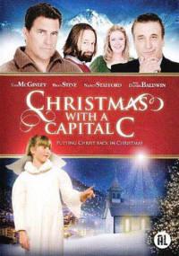 Christmas with a capital c (DVD)