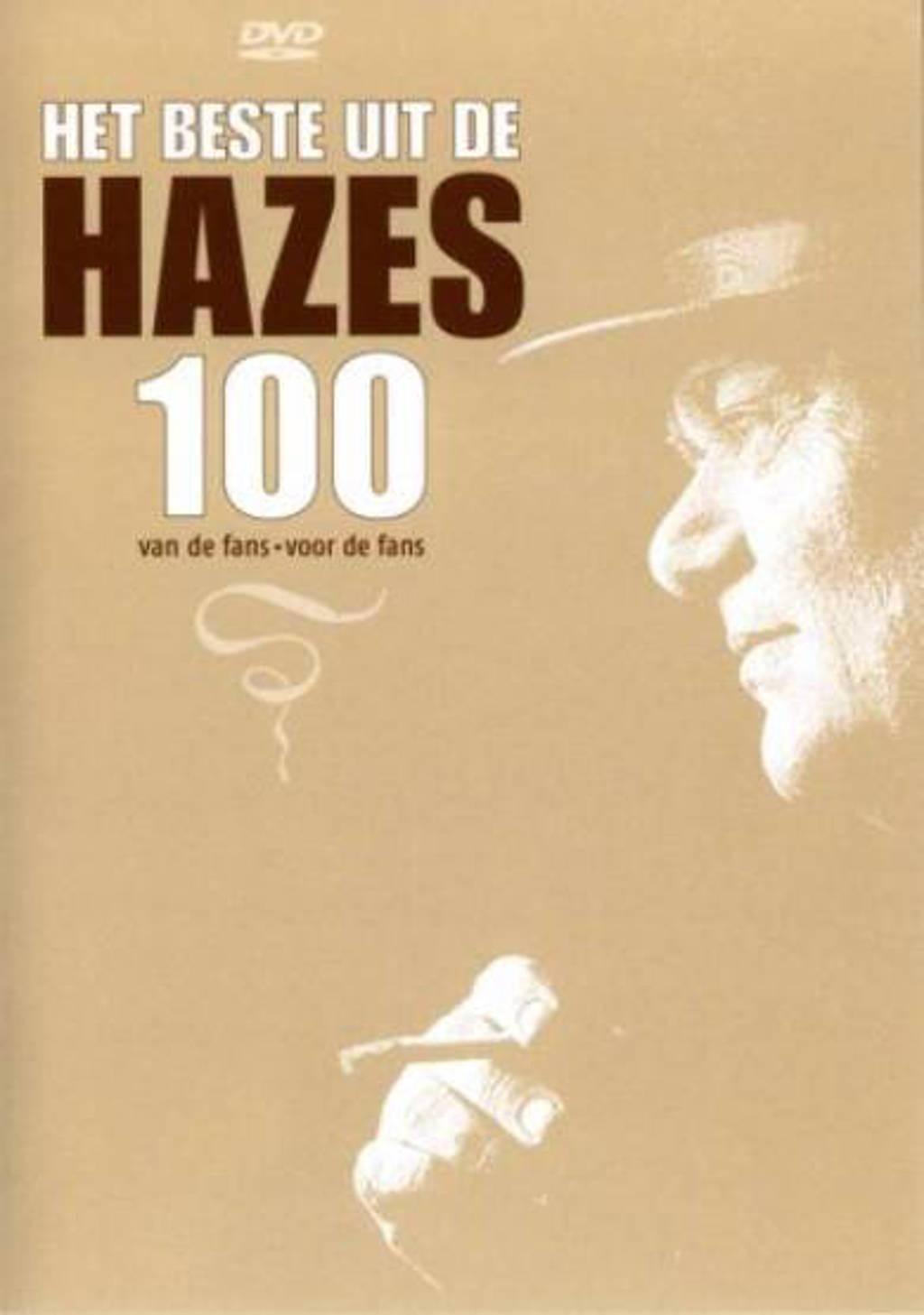 Andre Hazes - Het beste uit de Hazes 100 (DVD)