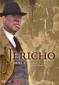 Jericho - Seizoen 1 deel 1 (DVD)