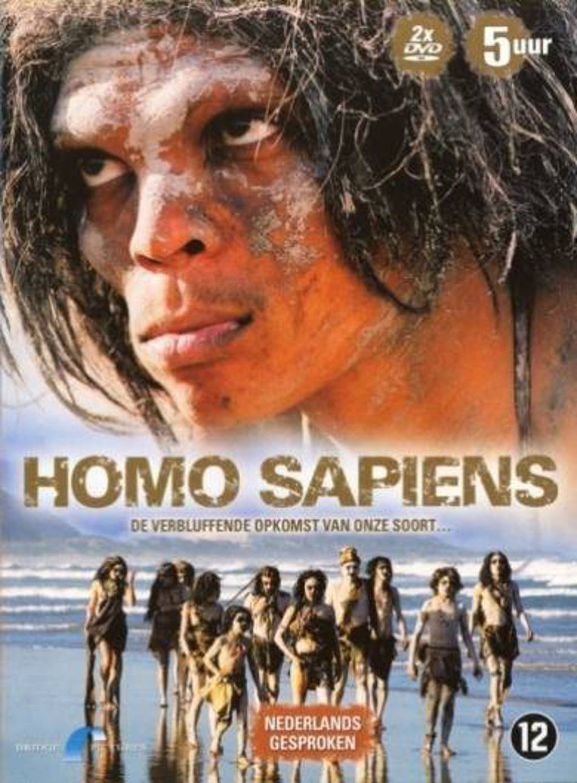Homo sapiens (DVD)