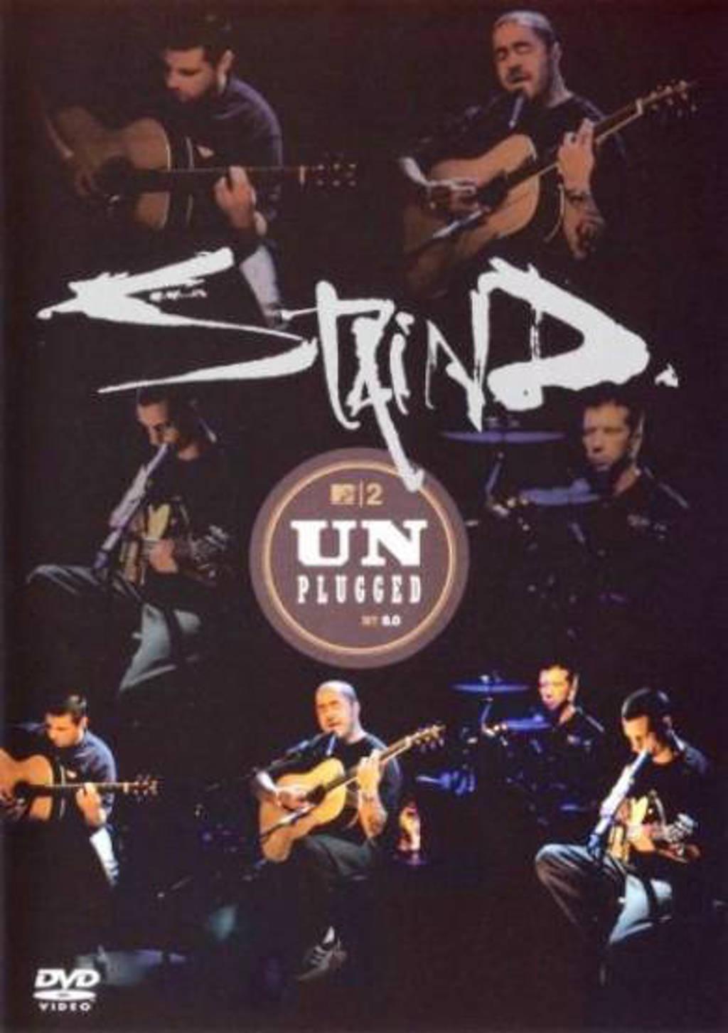 Staind - MTV Unplugged (DVD)