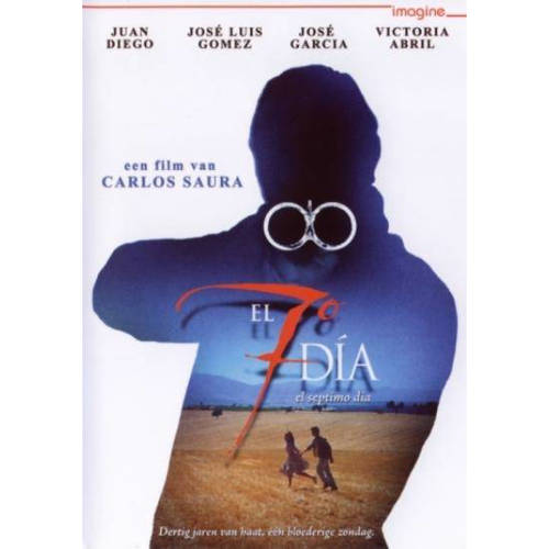 7 dia (el septimo dia) (DVD) kopen