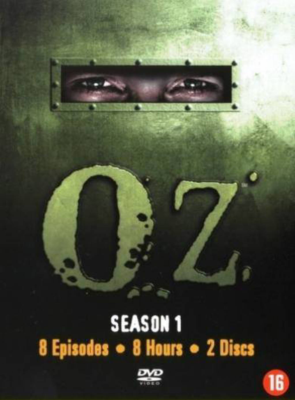 OZ - Seizoen 1 (DVD)