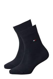 Tommy Hilfiger kinder sokken (2 paar)