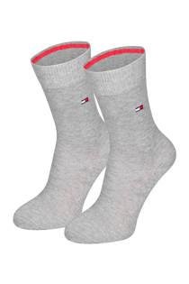 Tommy Hilfiger kinder sokken 2 pack