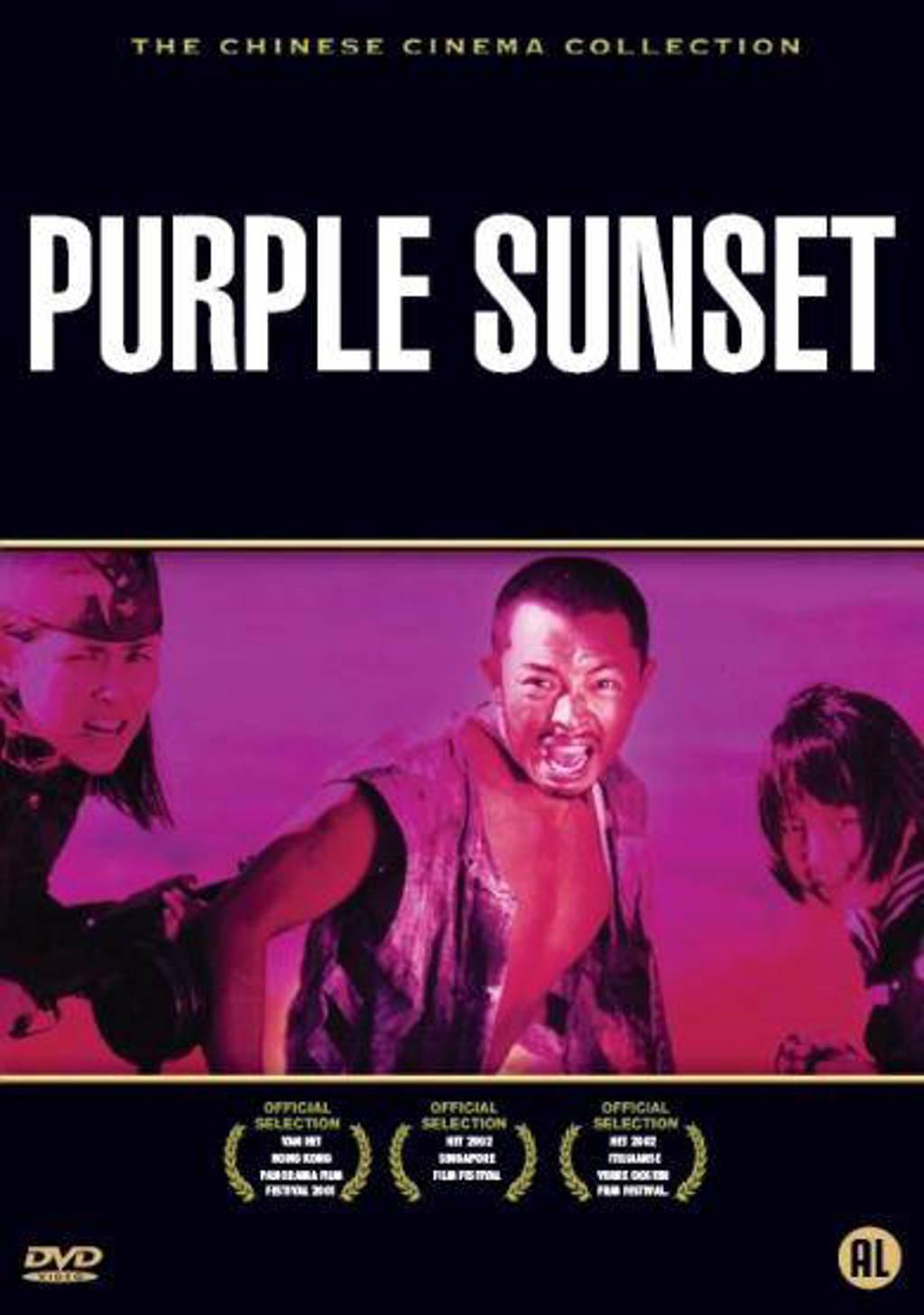 Purple sunset (DVD)