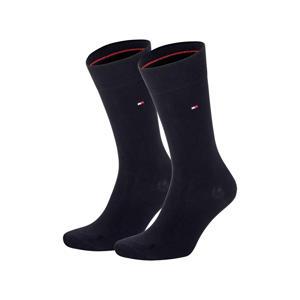 sokken - set van 2 zwart