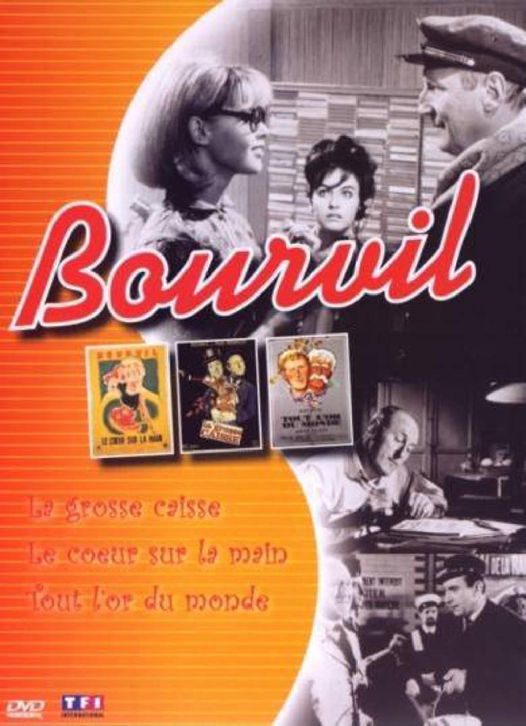Bourvil box 2 (DVD)