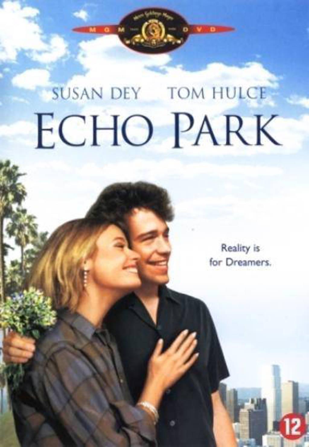 Echo park (DVD)