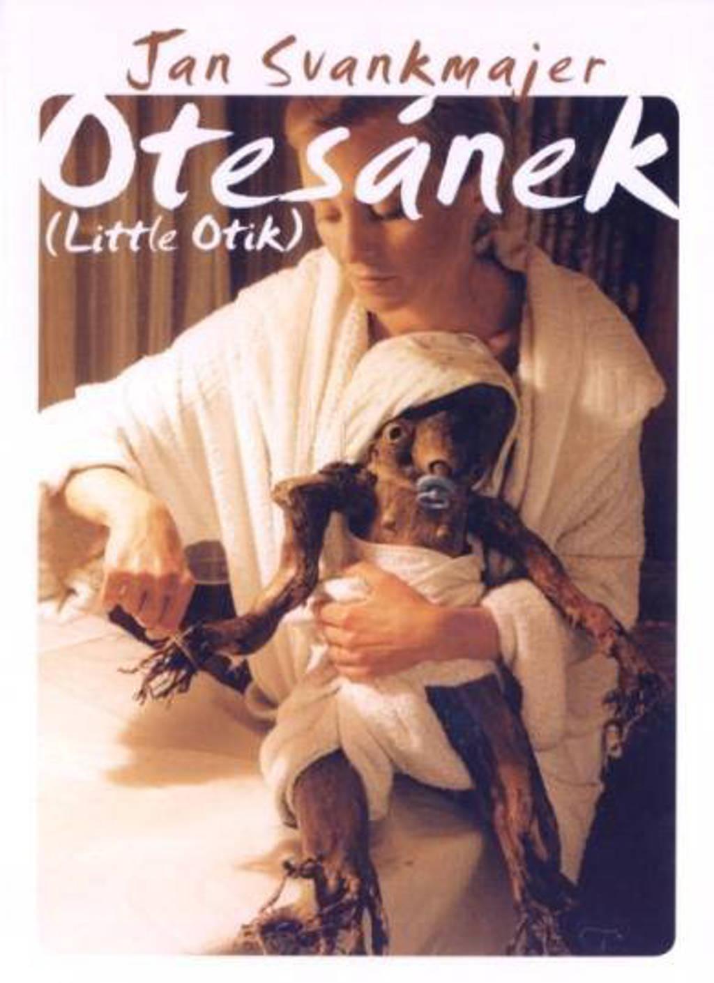 Otesanek (DVD)