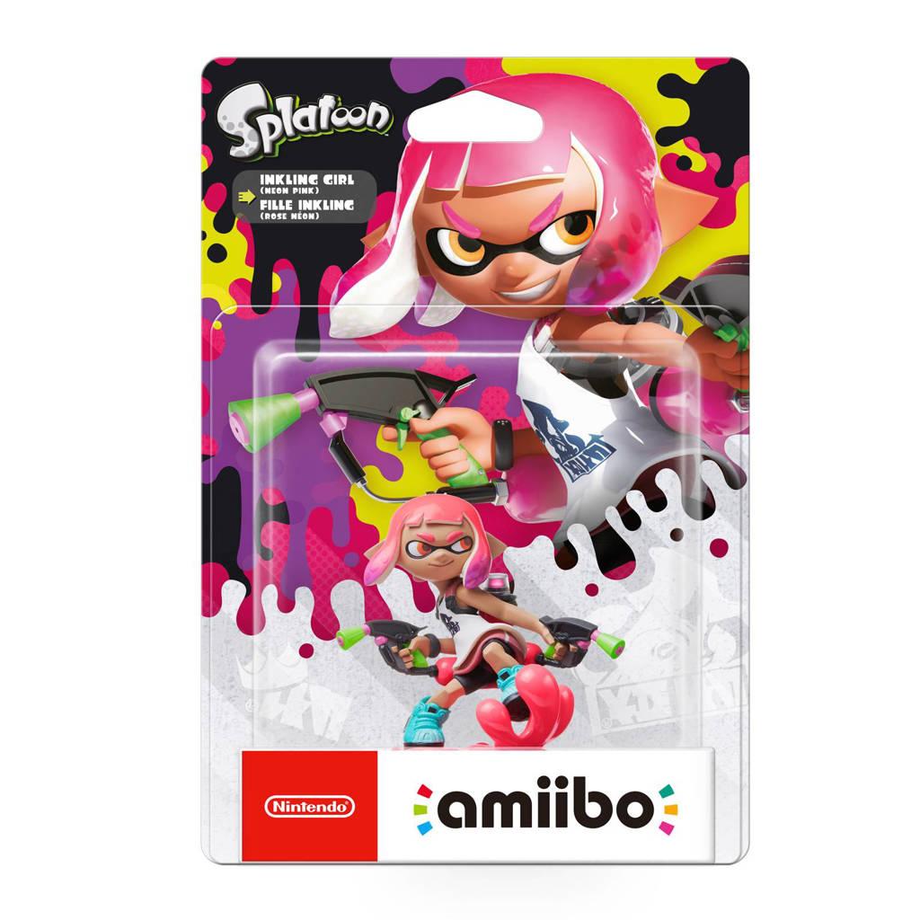 Nintendo Amiibo Inkling-meisje - Splatoon