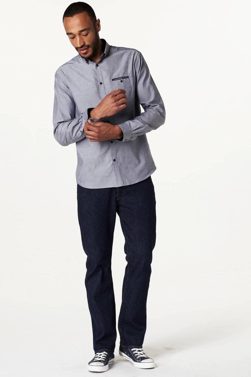 Levi's 501 Original regular fit jeans, Dark Blue
