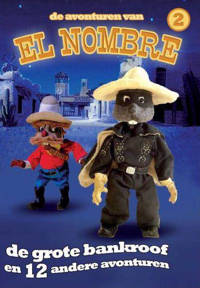 El Nombre 2-de grote bankroof en 12 andere verhalen (DVD)
