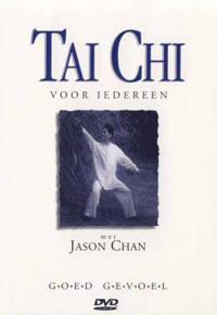 Tai chi voor iedereen (DVD)