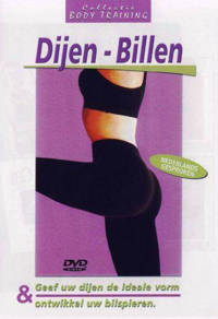 Body training - Dijen billen (DVD)