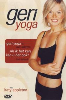 Geri yoga (DVD)