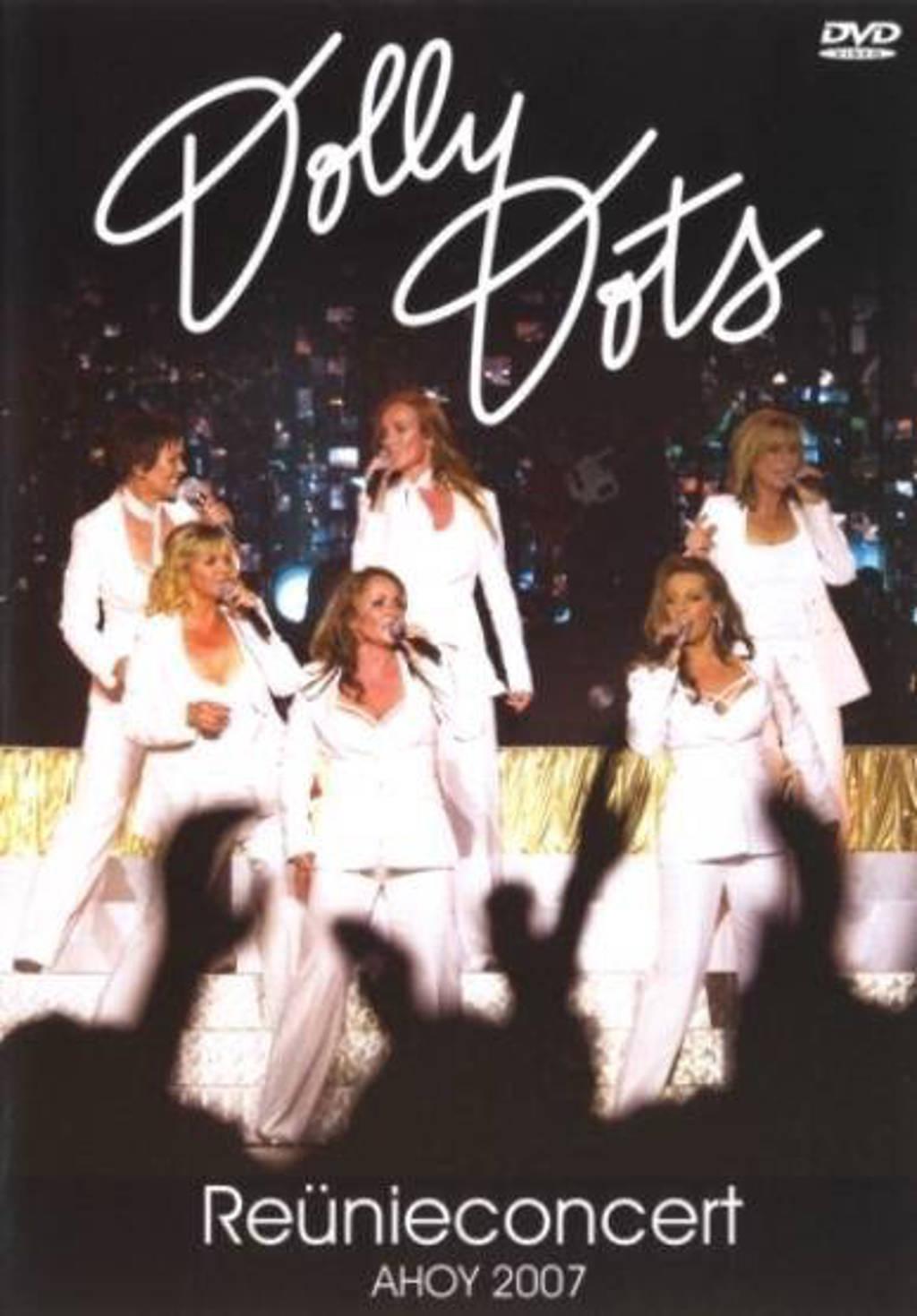 Dolly Dots - Reunie concert 2007 (DVD)