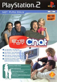 Eye toy chat  ()