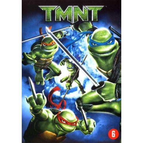 TMNT-teenage mutant ninja turtles (DVD) kopen