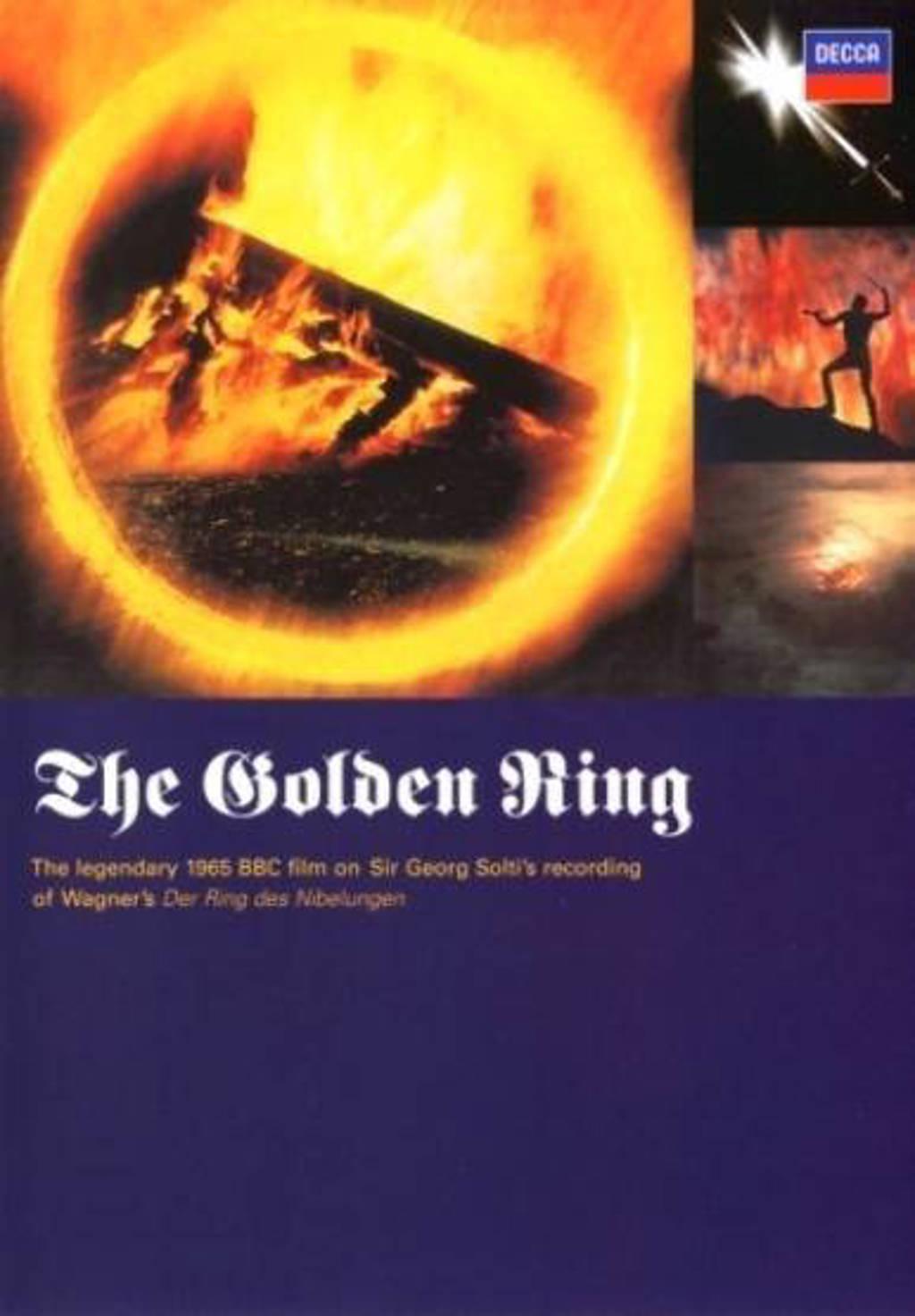 Golden ring (DVD)