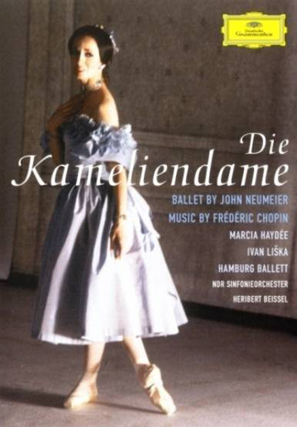 Kameliendame (DVD)