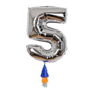 ballon nummer 5