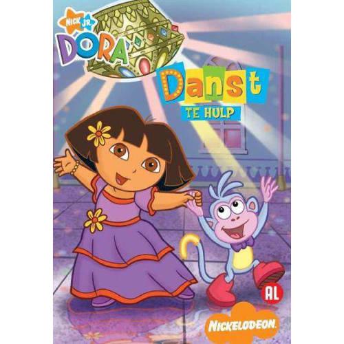 Dora - Danst te hulp (DVD) kopen