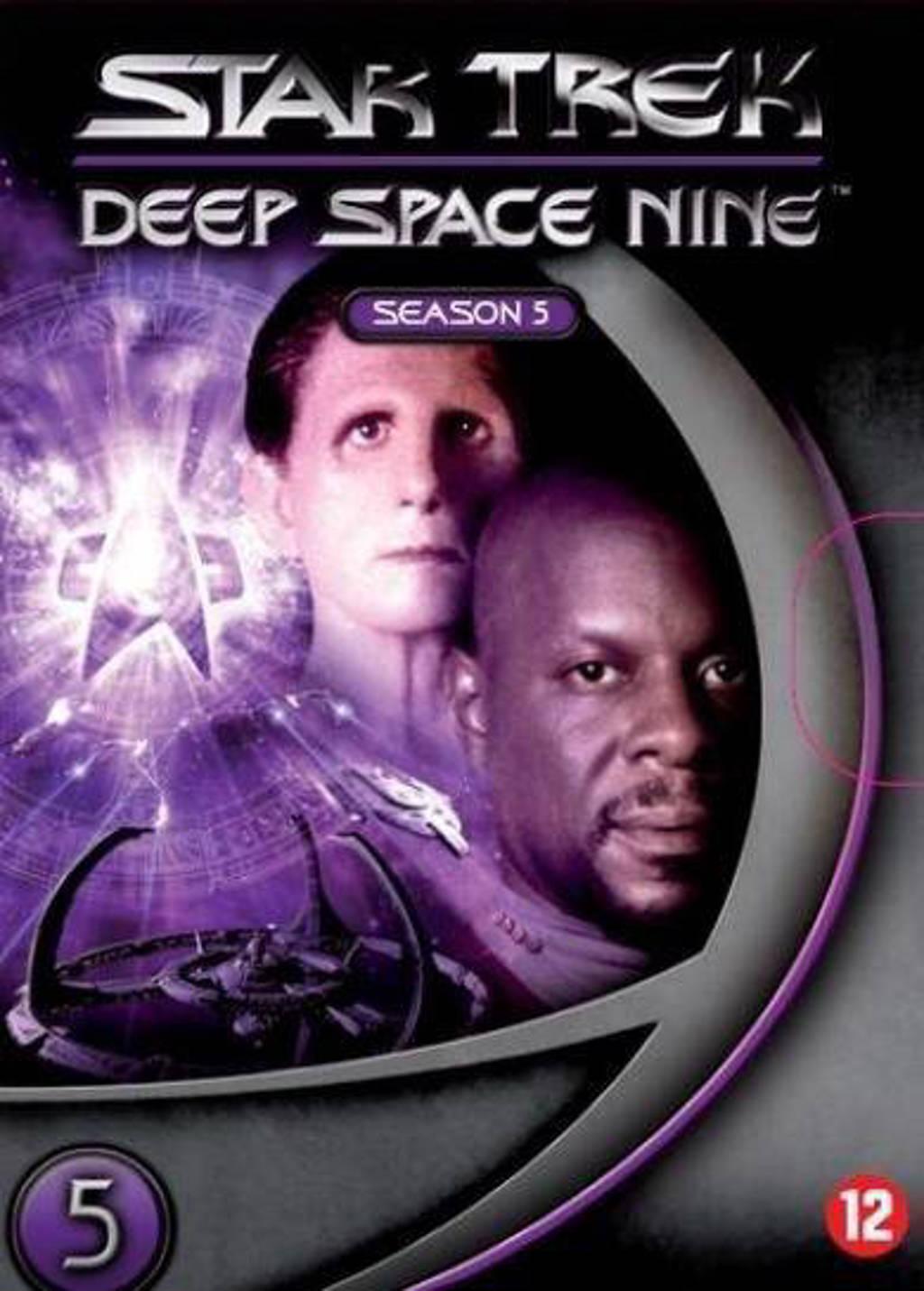 Star trek deep space nine - Seizoen 5 (DVD)