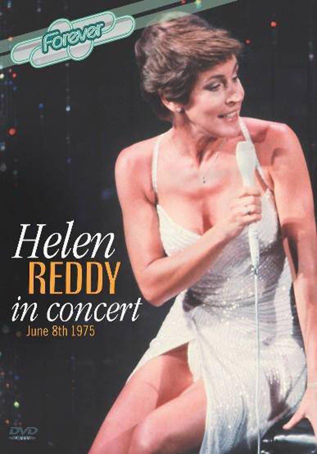 Helen Reddy - live in concert (DVD)