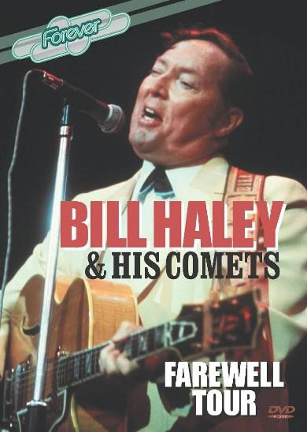 Bill Haley - farewell tour (DVD)