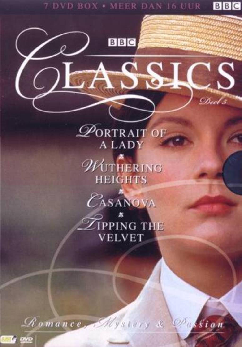BBC classics collection 5 (DVD)