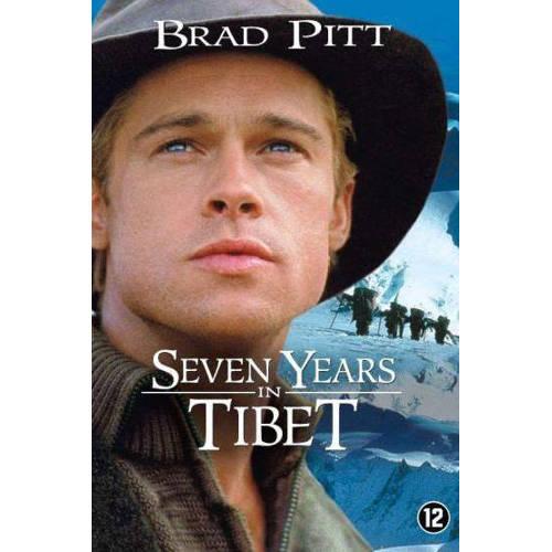 Seven years in Tibet (DVD) kopen