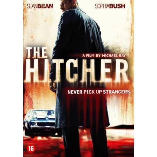 Hitcher (2007) (DVD) kopen