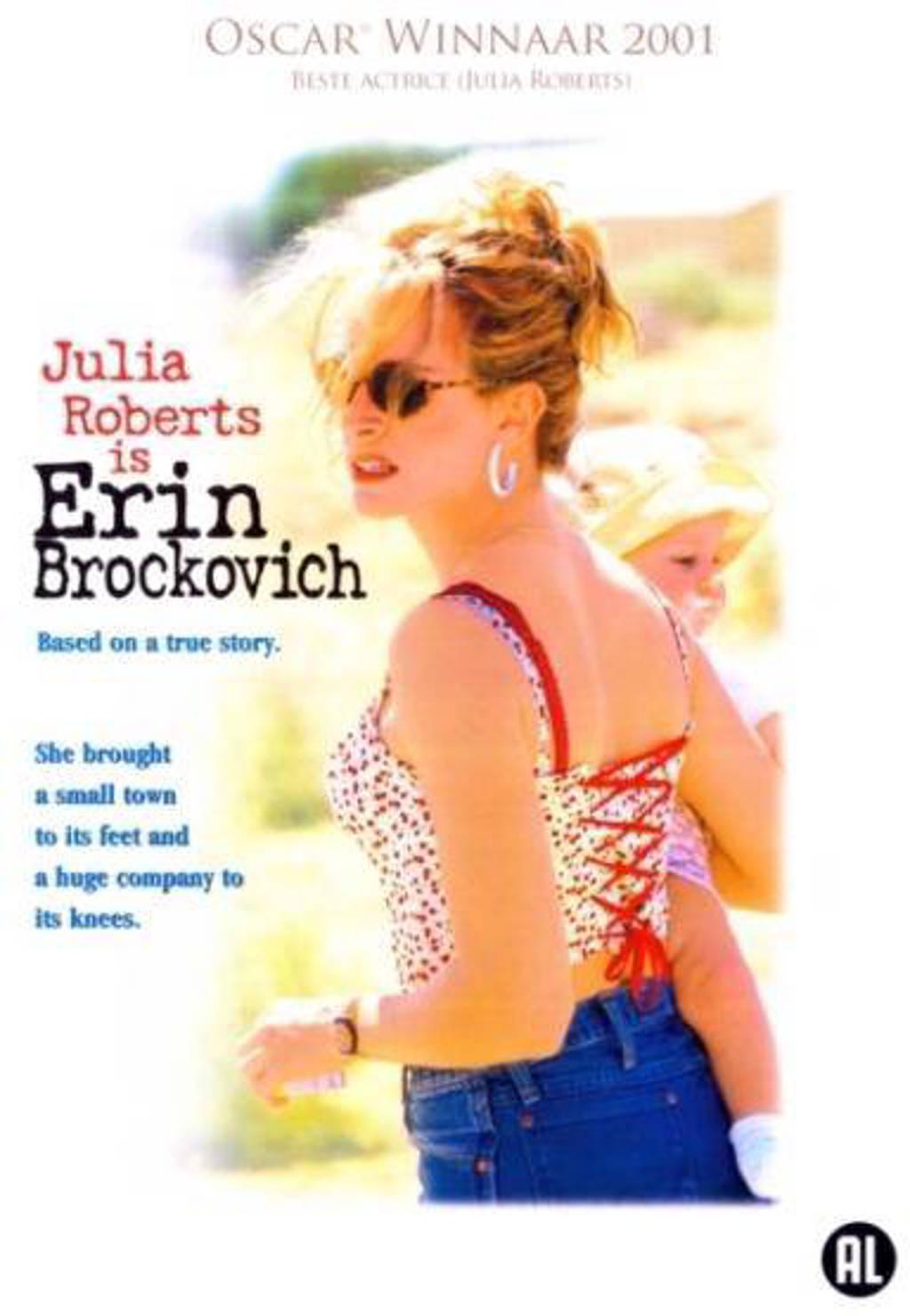 Erin Brockovich  (DVD)