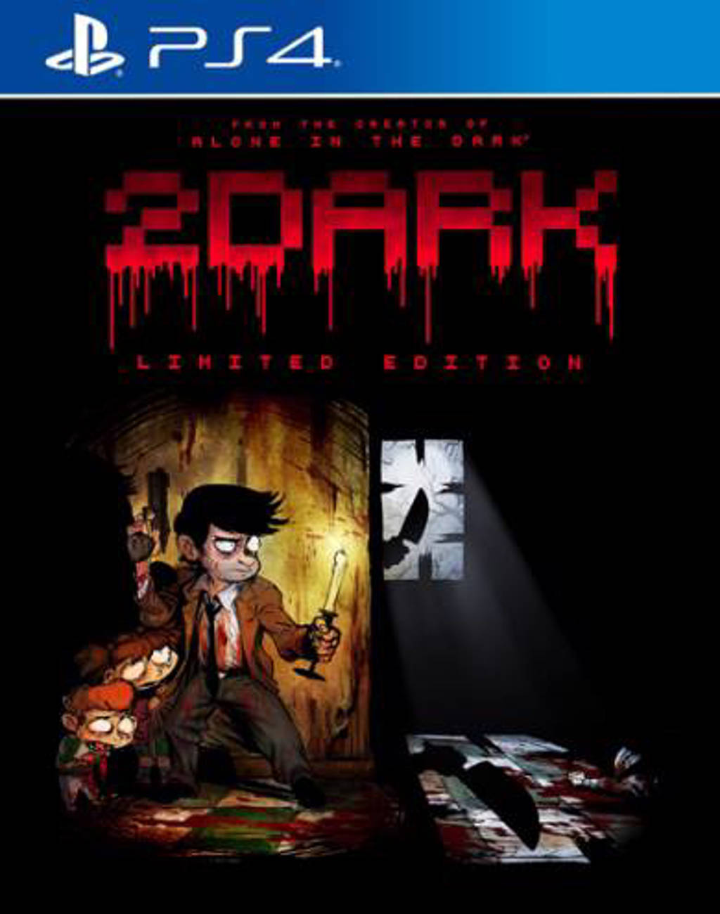 2Dark (PlayStation 4)