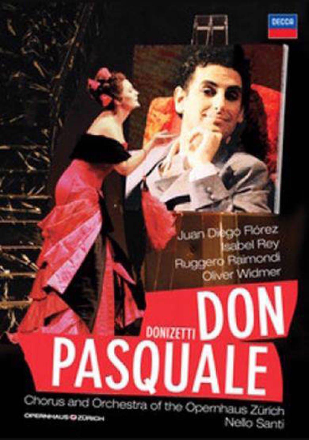 Don pasquale (DVD)
