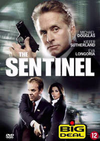 Sentinel (DVD)