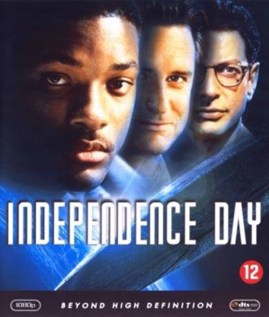 Independence day (Blu-ray)